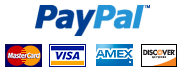 Credit cards accepted by Management-Ware Solutions