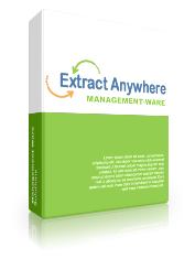 Management-Ware Extract Anywhere - Developer Edition